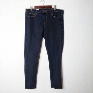 GAP Jeans - GAP Dark Wash Skinny Legging Jeans